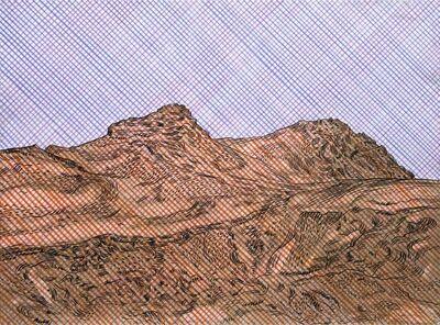 Conrad Botes, 'Landscape II', 2014