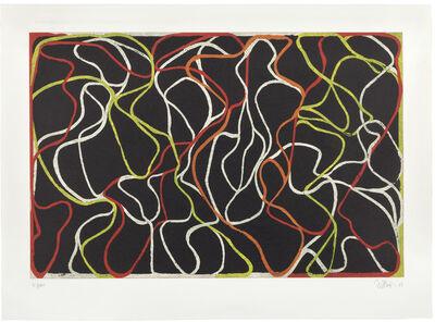 Brice Marden, 'Beyond Eagles Mere', 2001