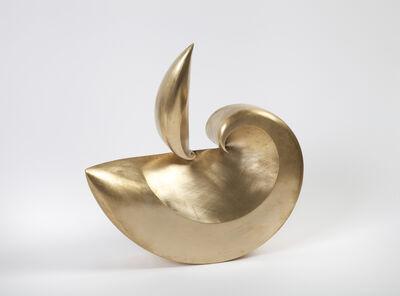 Etienne Beöthy, 'La Mer, Opus 067', 1934