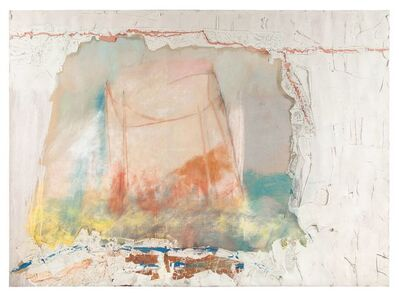 Michael Goldberg, 'Composte Heap,', 1964