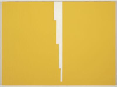 Jesús Matheus, 'Rayo de Luz 1', 2006
