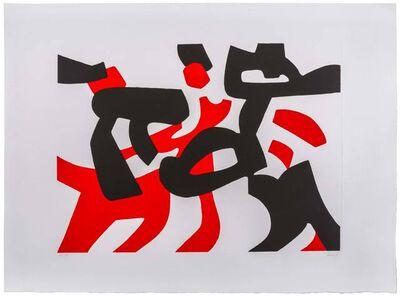 Carla Accardi, 'Untitled'