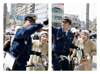 WassinkLundgren, 'Tokyo Tokyo - Tsukiji no. 18, Tokyo, Japan', 2010