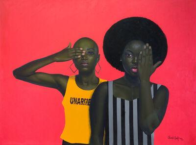 oluwole omofemi, 'Unarmed ', 2020