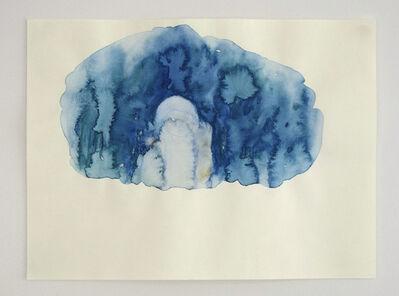 Michiko Nakatani, 'Solidify the night 2', 2019