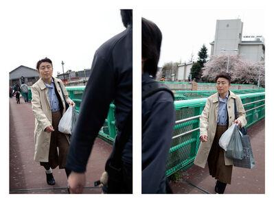 WassinkLundgren, 'Tokyo Tokyo - Ueno no. 9, Tokyo, Japan', 2010