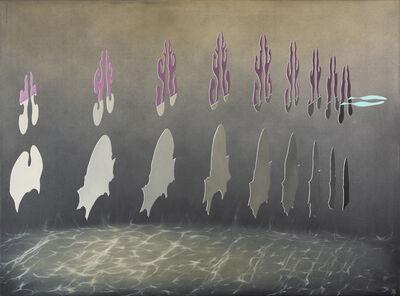 Ian Ingram, 'Hull Breach', 2019
