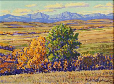 William Duma, 'Changing Colors (13-21)', 2021