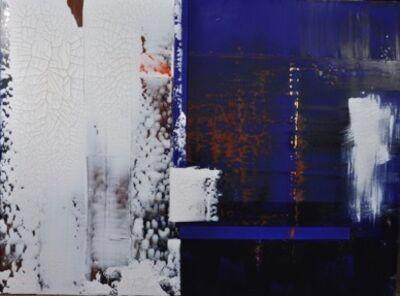 Robyn Horn, 'Blue Door'