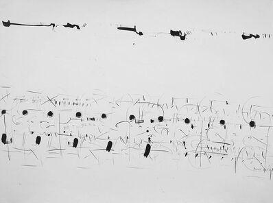 Manfred Mohr, 'Hommage a K. R. H. Sonderborg #3', 1963