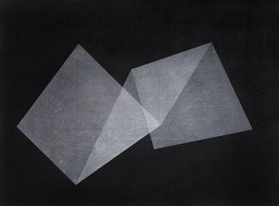 Christopher Iseri, 'Folded Shape', 2015