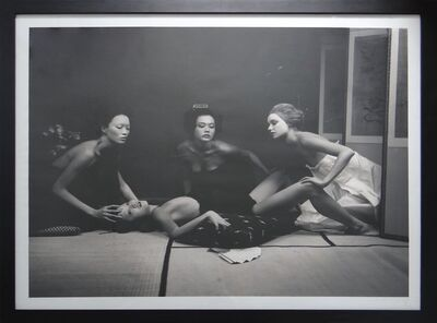Michel Comte, 'Untitled', 1999