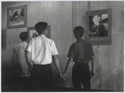 "Danh Vō, '""Archive of Dr. Joseph M. Carrier 1962-1973""', 2010"