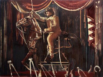 Gong Chenyu, 'Display- War Horse', 2016