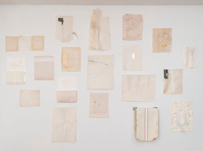 Elena del Rivero, 'Letter from Home: Domestic Construction, 03', 2003-2018