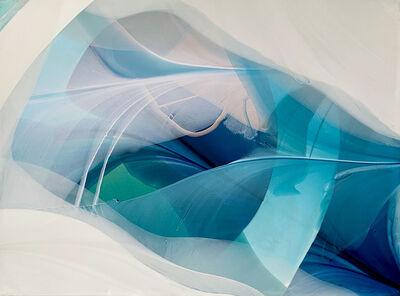 Marina Savashynskaya Dunbar, 'Veil', 2020
