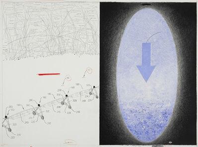 Ethan Murrow, 'April/September', 2016
