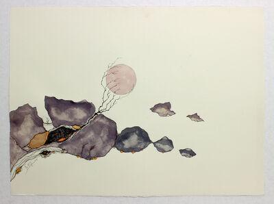 John De Puy, 'River Rocks', 2004