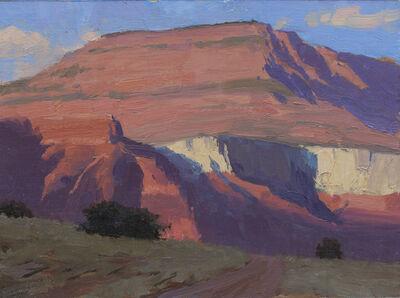 Jeremy Lipking, 'Torrey Cliffs', 2017
