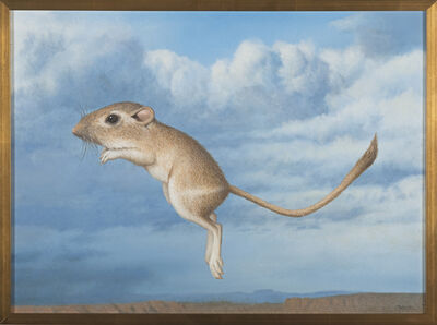Tom Palmore, 'Kangaroo Mouse', 2014-2016
