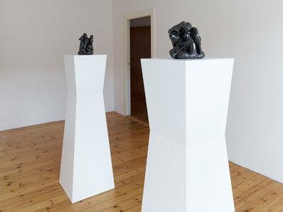Nicolás Guagnini, 'Hard of Hearing #1 & Hard of Hearing #2', 2013