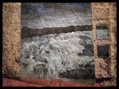 Nancy Goldring, 'Urban Alchemy: Wave', 2013-2014