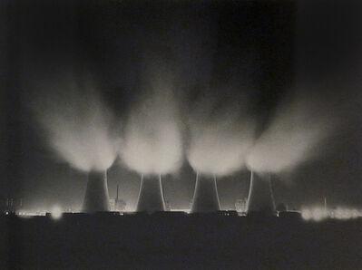 Michael Kenna, 'Study 16, Chapel Cross PS, Dumfires, Scotland', 1986