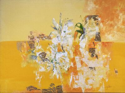 Sonia Pastrana, 'Natura Amarella II', 2010