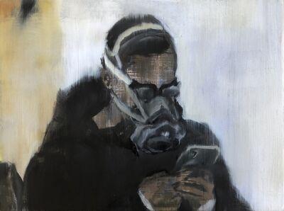 Katherine Bull, 'Masked', 2020