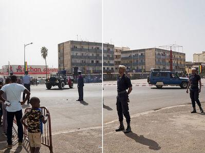 Guy Tillim, 'Boulevard du Général de Gaulle, Dakar', 2017