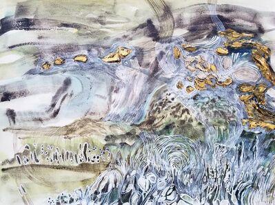 Maja Godlewska, 'Mont Brabant', 2017
