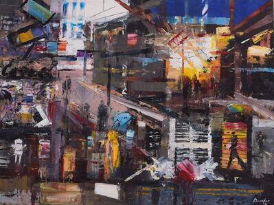 Steven Bewsher, 'Tib Street Manchester'