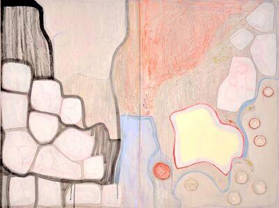 Theresa Hackett, 'Ashes at my Feet', 2017