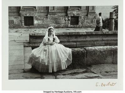 Edouard Boubat, 'Espagne Salamanca', 1956