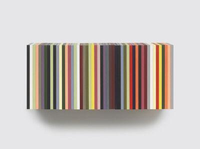 Matthias Bitzer, 'Little image-shrine for a roadside', 2020