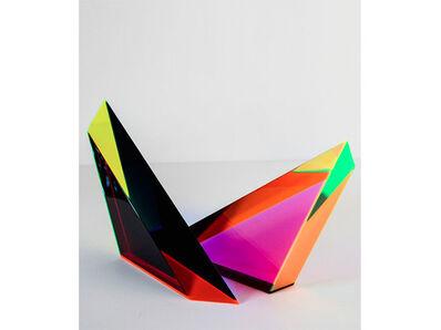 Vasa Velizar Mihich, 'Blades', 2012