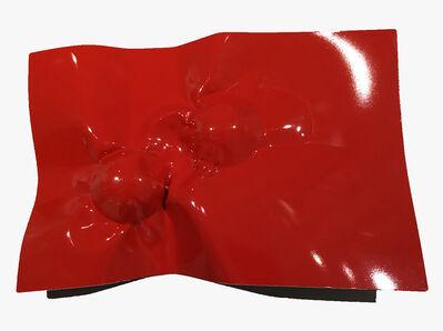 Helidon Xhixha, 'Rosso', 2016