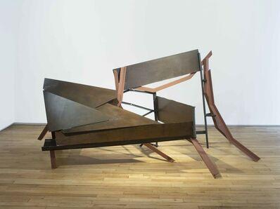Anthony Caro, 'Emma That', 1977