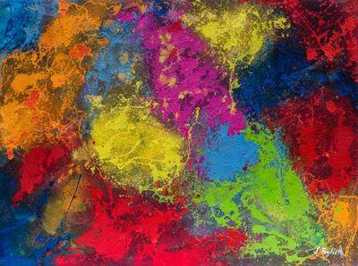 Giancarlo Foglietta, 'Rain of Colors', 2008