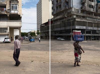 Guy Tillim, 'Rua Machado Dos Santos, Beira', 2017