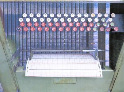 Shelagh Keeley, 'German Textile Factory 1', 2014