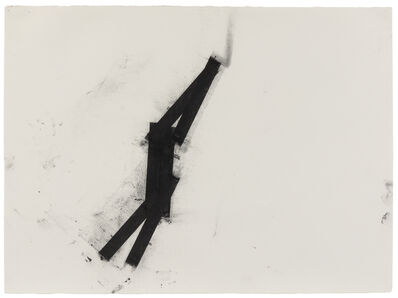 Joel Shapiro, 'Untitled (JS 457)', 1981