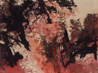 Fong Chung-Ray 馮鍾睿, '1974-13', 1974