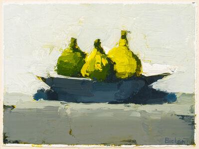 Stanley Bielen, 'Tiger Figs', 2019