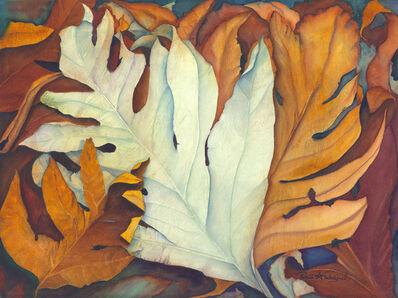 Patrice Federspiel, 'Ulu Nui: The Tree of Life ', 2016