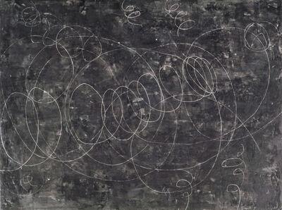Elizabeth Harris, 'Dark Matter III', 2014