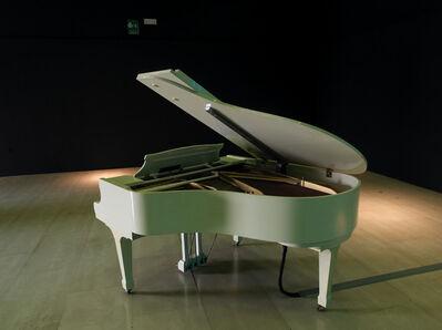Martin Creed, 'Work No. 569, Piano', 2006