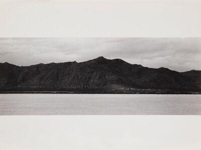 Walter De Maria, 'Untitled', 1973