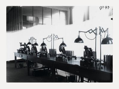Thomas Ruff, 'Maschine 1410', 2000-2010
