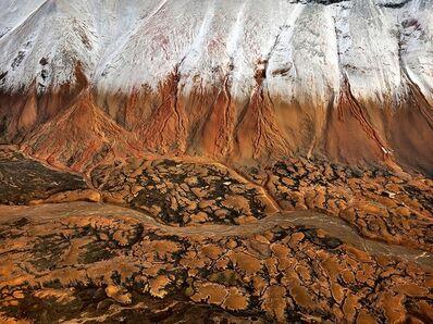 Edward Burtynsky, 'Mount Edziza Provincial Park #2, Canada', 2012
